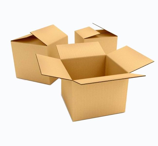thùng carton giá rẻ